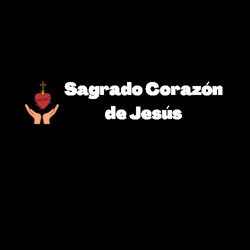 Mi sagrado corazón de Jesús